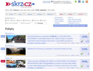 Pobyty Šumava - http://skrz.cz/pobyty