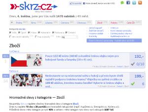 Skrz.cz/zbozi - vlajky