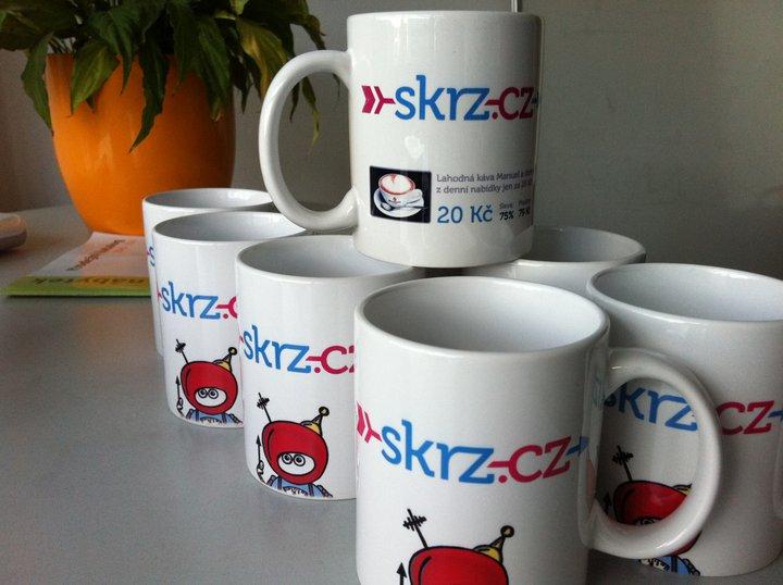 Skrz.cz hrníčky