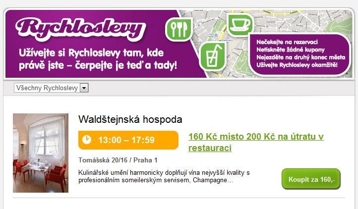 Rychloslevy - Vykupto.cz