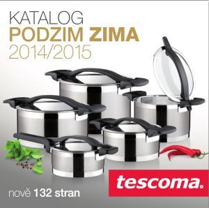 Katalog Tescoma 2014-2015